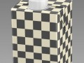 Carton Pack Square 1500 ml no waterdrops