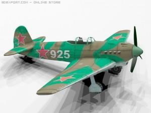 Yak 9plane