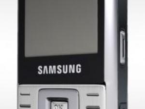 Samsung L700 mobile