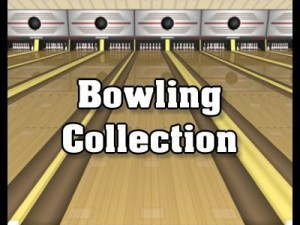 Low Poly Bowling Collection