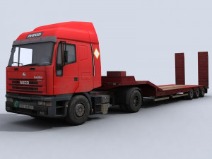 Truck 3D Models - Download Truck 3D Models 3DExport