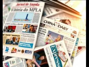 Globe newspaper
