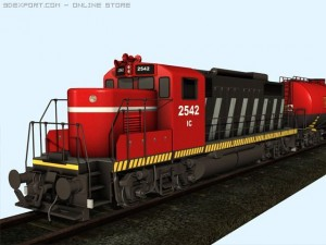 TrainSet