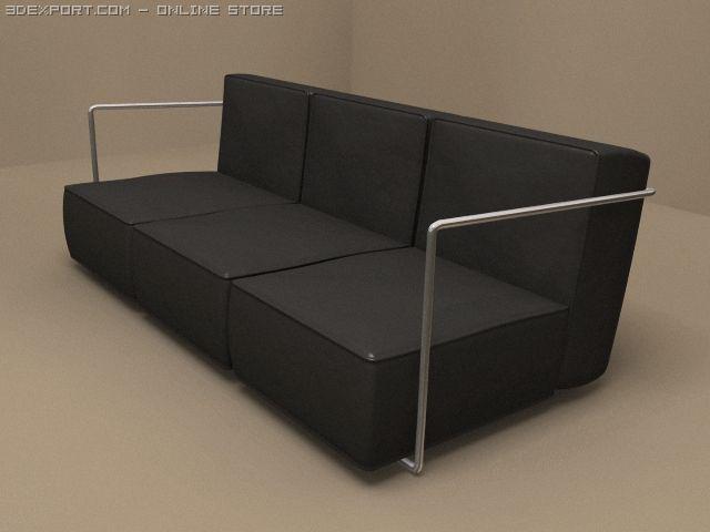 Abc Sofa Model