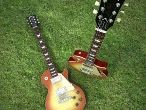 Gibson Les Paul Standard 59