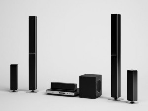 Home Theater CGAXIS electronics 10