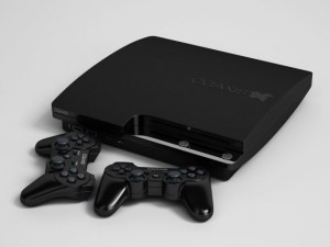Playstation CGAXIS electronics 28