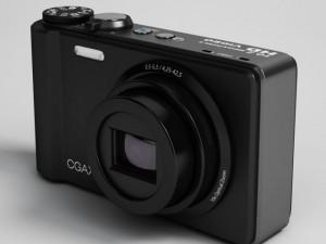 Camera CGAXIS electrionics 35
