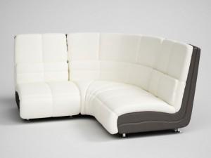 Modern Corner Sofa 16