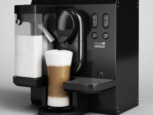 CGAxis Espresso Machine 04