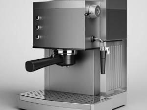 CGAxis Coffee Maker 05