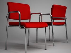 CGAxis Office Chair 54