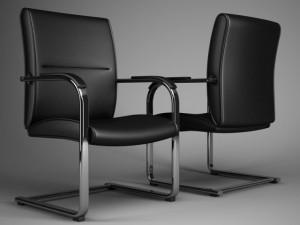 CGAxis Office Chair 55