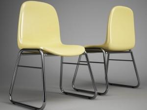 CGAxis Office Chair 57