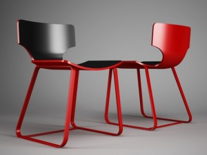 CGAxis Office Chair 59