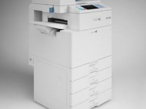 CGAxis Photocopier Machine 13