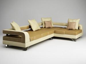 CGAxis Corner Sofa 18