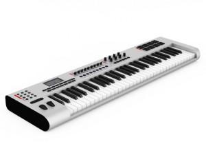 Keyboard Workstation 1