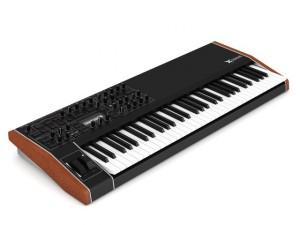 Keyboard Workstation 2