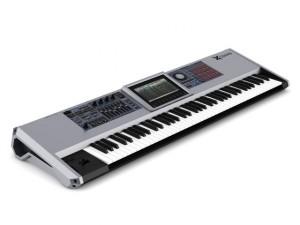 Keyboard Workstation 3