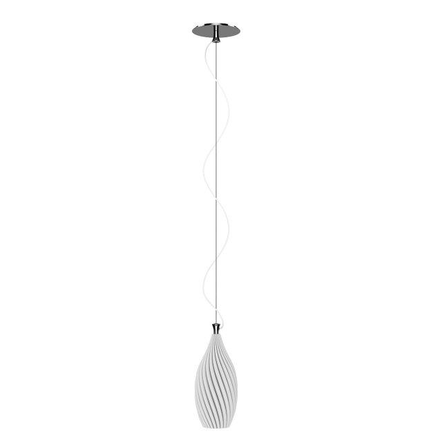 Ceiling Lamp 17 3D Model