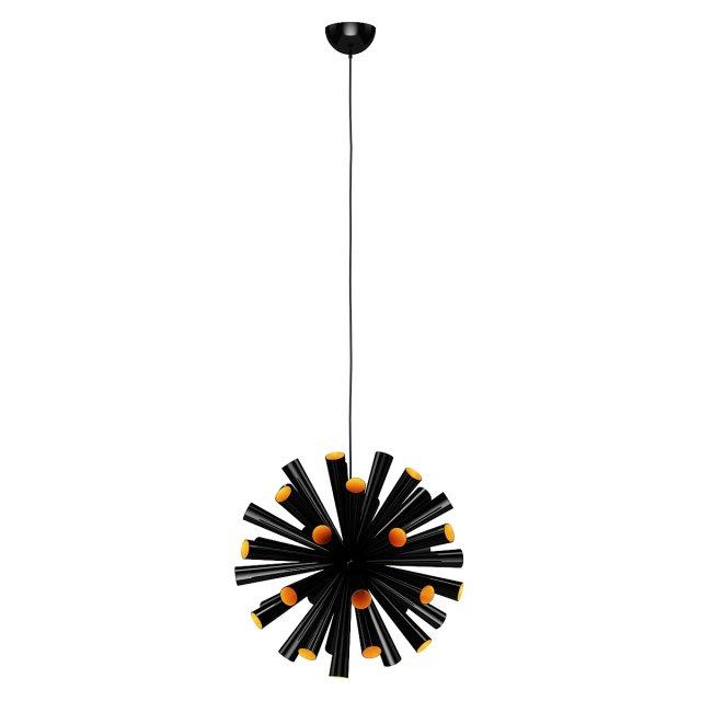 Ceiling Lamp 27 3D Model