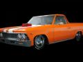 Chevrolet ElCamino 1966