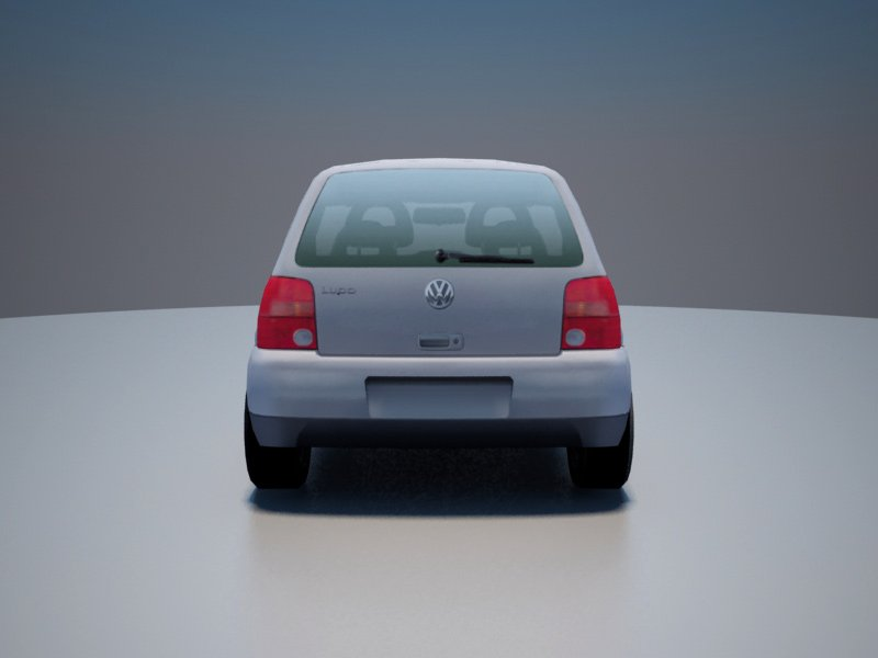 Vw lupo 3d model in compact cars 3dexport vw lupo remove bookmark bookmark this item fandeluxe Gallery