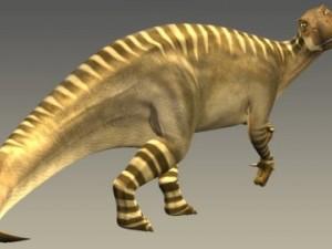 Iguanodon Rig