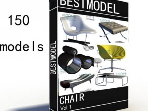 Chair vol01150 models