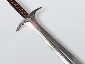 Sting Swordzip