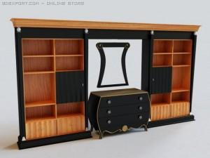 Cabinetcommode