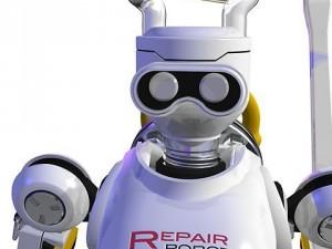 Repair Robot XT8035