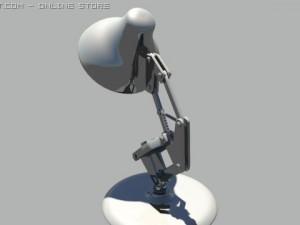 Pixrar Lamp