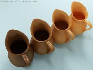 Ceramic object
