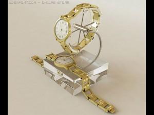 Old Doxa Watch
