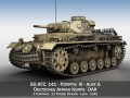 PzKpfw III - AusfG - DAK - 211