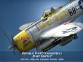 Republic P-47D Thunderbolt Chief Seattle