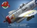Republic P-47D Thunderbolt Schmaltzie