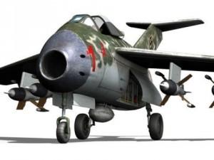 Focke Wulf TA 183 Huckebein