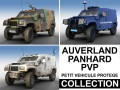 Auverland Panhard PVP - Collection