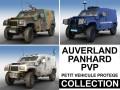 Auverland Panhard PVP - Collection