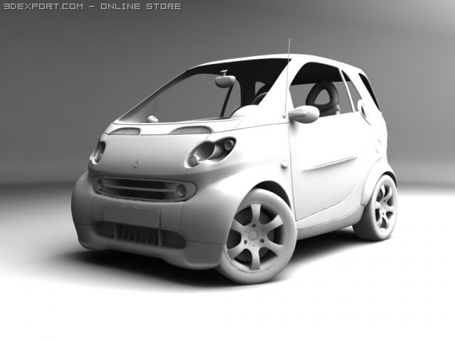 Smart Fortwo Remove Bookmark This Item