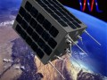 Iranian Satellite Zafar