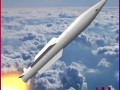 Chinese SY400 Missile