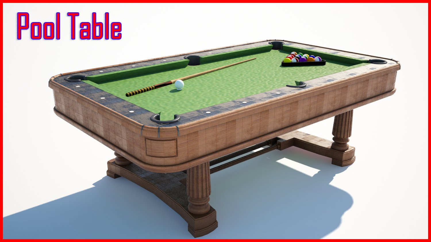 leg store table folding mdf with tennis liberty bed and games tables pool top tekscore home billiard