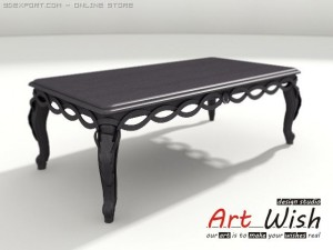 Chelini Coffee table