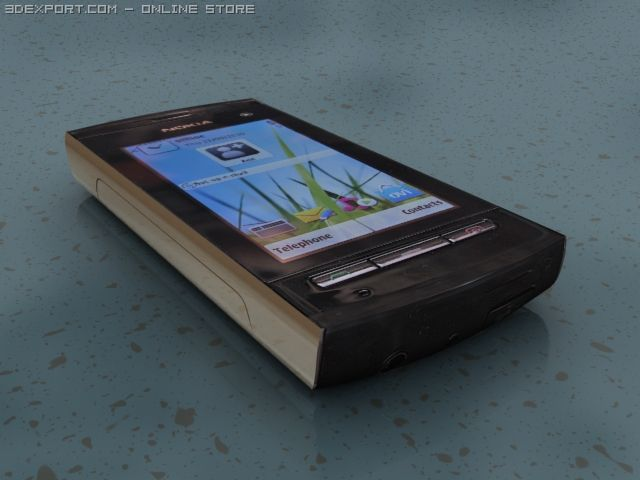 Nokia 2220s RM-590 Flash File Direct