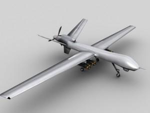 MQ 9 UAV Predator Drone
