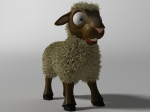 Sheep 3D Models - Download Sheep 3D Models 3DExport